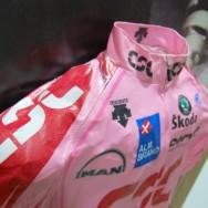 Ivan Basso Maillot