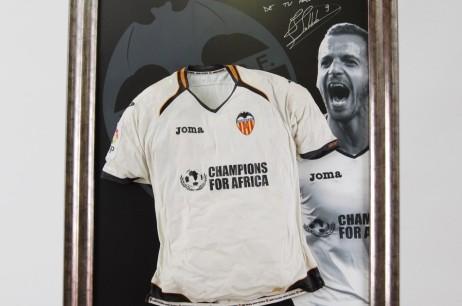 Roberto Soldado T Shirt