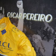 Oscar Pereiro Maillot