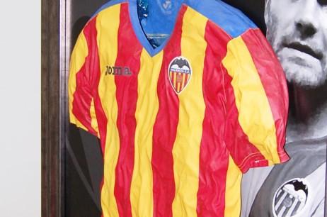 Camiseta de Juan Mata