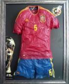 Owner Javier Guerola T-shirt
