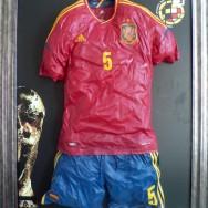 Camiseta empresario Javier Guerola