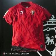 Camiseta Pachi Izco
