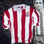 """Camiseta Enrique Castro """"Quini"""""""