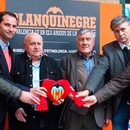 La Asociación Futbolistas Valencia CF y el Valencia CF laten por Nayra
